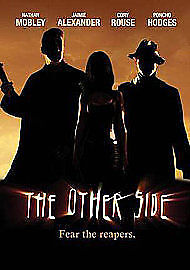 The Other Side(Rental DVD) Brand New & Sealed