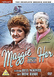 Maggie and Her - Complete Series 2       New & Sealed         Fast   Post