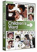 The Ward DVD