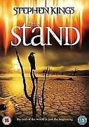 Stephen King The Stand
