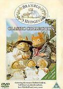 Brambly Hedge DVD