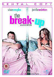 The BreakUp DVD 2006 - Swindon, United Kingdom - The BreakUp DVD 2006 - Swindon, United Kingdom