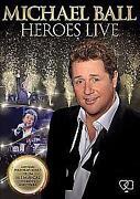 Michael Ball DVD