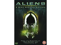 Aliens (DVD, 2004, 2-Disc Set)