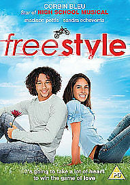 Free Style (DVD, 2010) NEW AND SEALED