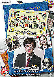 Adrian Mole  Complete Series DVD 2012 2Disc Set - <span itemprop=availableAtOrFrom>Harwich, United Kingdom</span> - Adrian Mole  Complete Series DVD 2012 2Disc Set - Harwich, United Kingdom