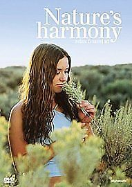 Nature's Harmony - Relax And Unwind (DVD, 2006)