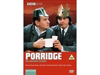 Porridge - The Christmas Specials (DVD 2004)