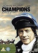 Champions DVD John Hurt