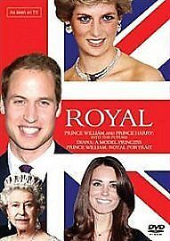 Royal Collection DVD (2011) Prince William