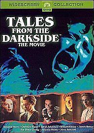 Tales From The Darkside - Series 4 (DVD, 2012, 4-Disc Set)