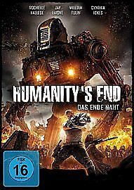 Humanity039s End  The End Is Near DVD 2012 dystonia future space sci fi action - <span itemprop=availableAtOrFrom>York, United Kingdom</span> - Humanity039s End  The End Is Near DVD 2012 dystonia future space sci fi action - York, United Kingdom