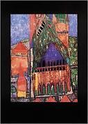 Hundertwasser Poster
