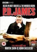 P D James
