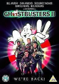 Ghostbusters 2 (DVD, 2006)