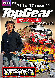 TOP GEAR DVD  Richard Hammond039s Top Gear Uncovered  The DVD Special  BBC - <span itemprop='availableAtOrFrom'>Coventry, United Kingdom</span> - TOP GEAR DVD  Richard Hammond039s Top Gear Uncovered  The DVD Special  BBC - Coventry, United Kingdom
