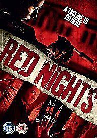 Red Nights [DVD], Good DVD, Carole Brana, Carrie Ng, Frédérique Bel, Laurent Cou