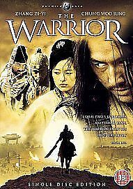 The Warrior (DVD, 2006) **New & Sealed Item**