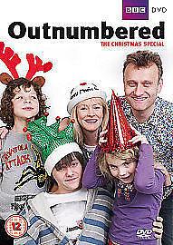 Outnumbered-The-Christmas-Special-2009-DVD-2010-Hugh-Dennis-Cert-PG