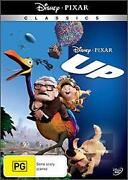 Disney Up DVD