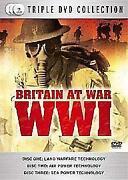 WW1 DVD