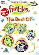 Fimbles DVD