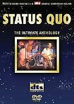 dvd muziek - Status Quo - The Ultimate Anthology