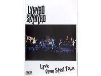 Lynyrd Skynyrd - Live From Steel Town - DVD Southern Rock, Rock n Roll