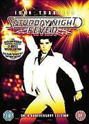 Saturday Night Fever DVD