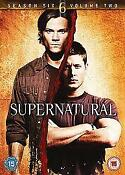 Supernatural Season 6 Part 2
