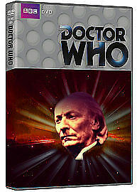 Doctor-Who-The-Sensorites-DVD-William-Hartnell-Film-TV