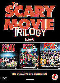 Scary Movie 13 Box Set DVD DVD  5060223765037  New - Leicester, United Kingdom - Scary Movie 13 Box Set DVD DVD  5060223765037  New - Leicester, United Kingdom