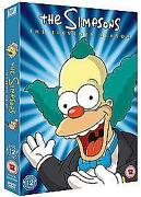 Simpsons 11 DVD