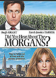 Did You Hear About the Morgans DVD 2010 - <span itemprop=availableAtOrFrom>West Drayton, United Kingdom</span> - Did You Hear About the Morgans DVD 2010 - West Drayton, United Kingdom