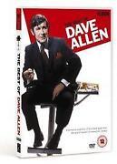 Dave Allen DVD