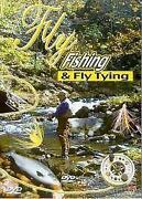 Fly Fishing DVD