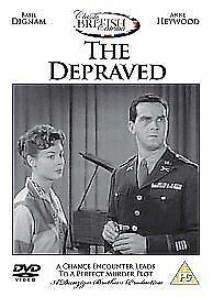 The Depraved (DVD, 2010) NEW AND SEALED