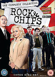 Rock-And-Chips-The-Complete-Collection-DVD-Set-BRAND-NEW