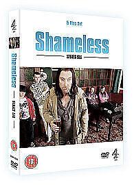 Shameless - Series 6 - Complete (DVD, 2010, 5-Disc Set)