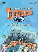 Thunderbirds Set