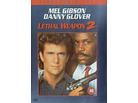 Lethal Weapon 2 (DVD, 2001, Director's Cut)