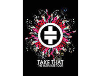 Take That - The Ultimate Tour (DVD, 2006) Last Chance To Buy
