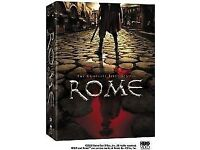 DVDs Rome. Hunger Games, Comedy, Maze Runner, Mrs Browns Boys, Bundles