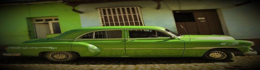 Greenbanger Autoparts 1