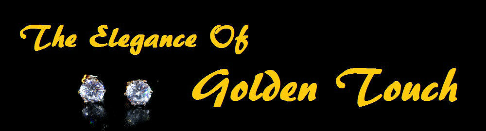 Golden Touch jewellery