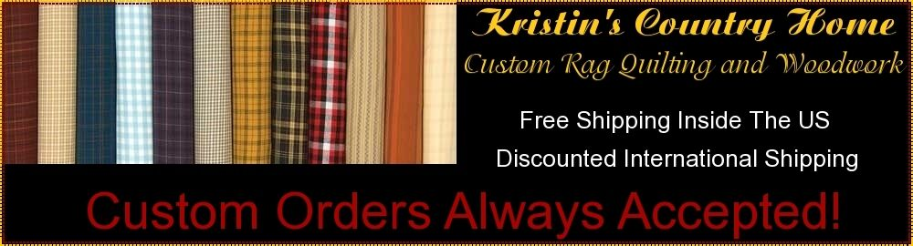 Kristin's Country Home Inc.