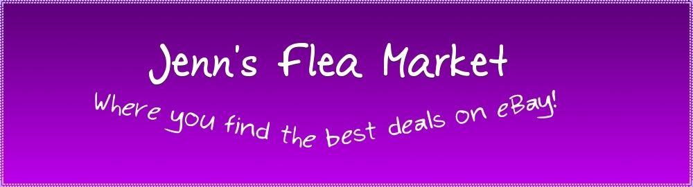 Jenn's Flea Market