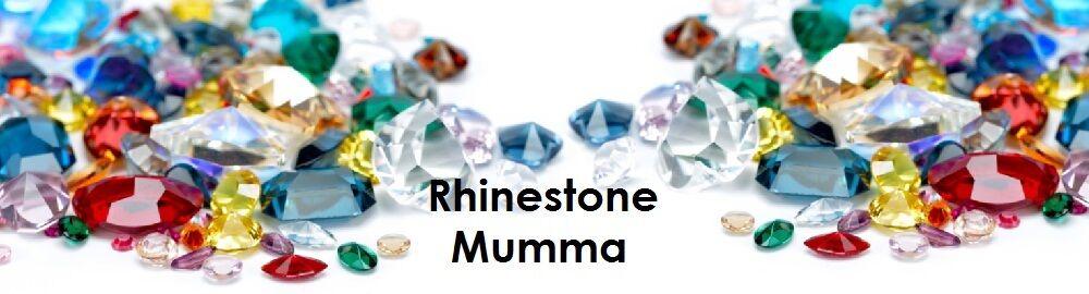 Rhinestone Mumma