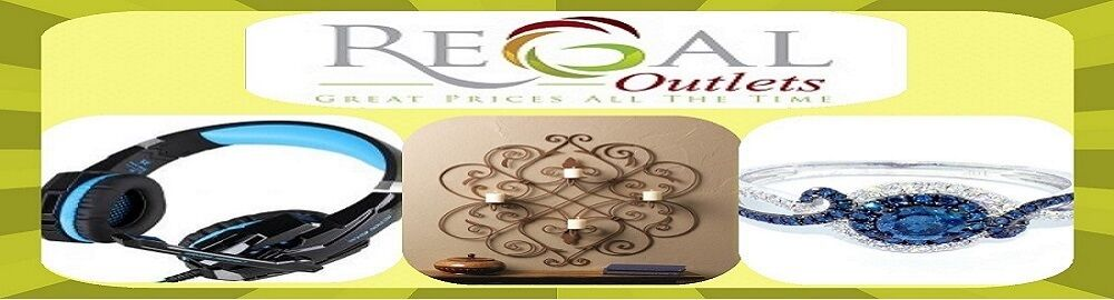 Regal Outlets Online Shopping