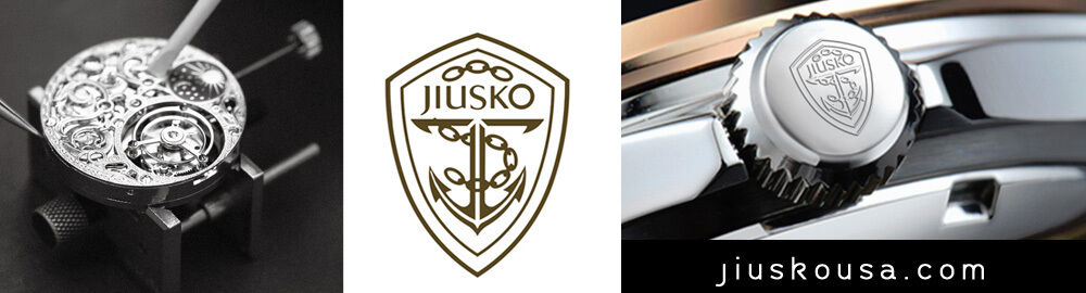 JIUSKO USA -- Exclusive Distributer
